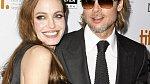 Angelina Jolie tvořila s Bradem Pittem pár od roku 2004.