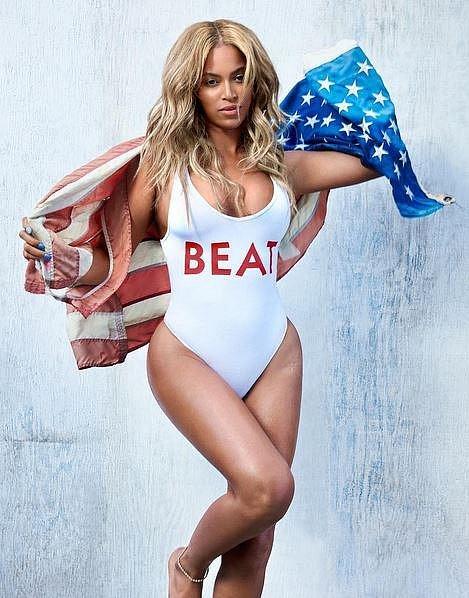Beyoncé bude muset po porodu opět zapracovat na své figuře.