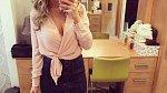 Victoria Spence (22): Neuvěřitelný PŘÍBĚH ANOREKTIČKY ve fotografiích!