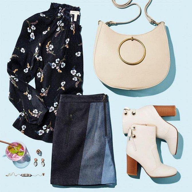 50 tipů na trendy jarní outfity, které poskládáte z toho, co máte doma