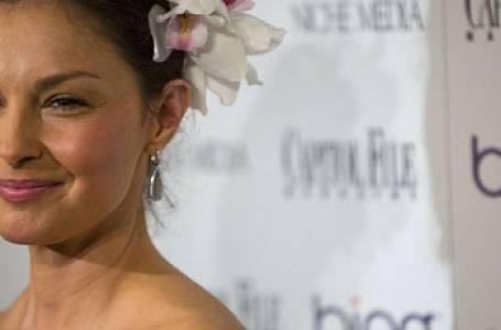 Ashley Judd: Drsné vzpomínky na dětství