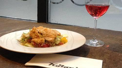 Letní tip: Příjemné posezení a skvělé jídlo