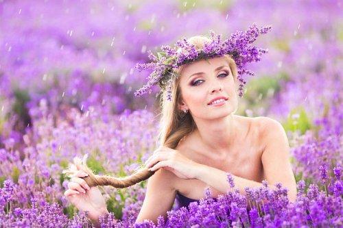 Květinový horoskop