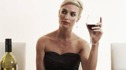Test: Máte problémy s alkoholem?