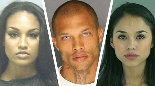 Sexy kriminálníci