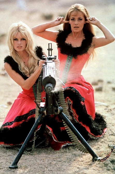 Raquel Welch & spol.: Jak stárnou filmové sexsymboly?