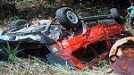 Lisa Lopes - členka legendární dívčí kapely TLC v okamžiku smrti řídila své SUV. Řízení silného vozu ale ve vysoké rychlosti nezvládla. Auto mělo nehodu, pří které se několikrát celé převrátilo.