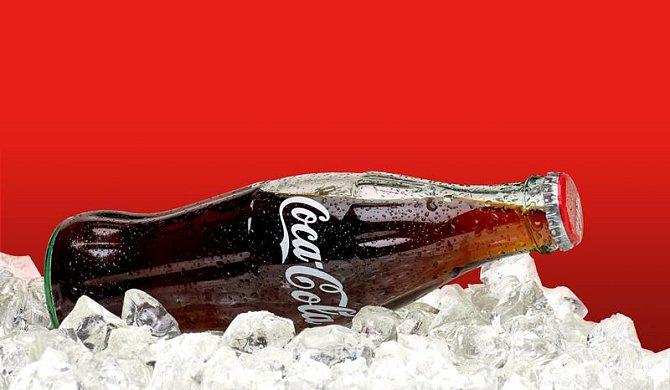 Ilustrační foto - Coca-Cola