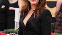 Nejlépe placené herečky roku 2017 - 9. Julia Roberts