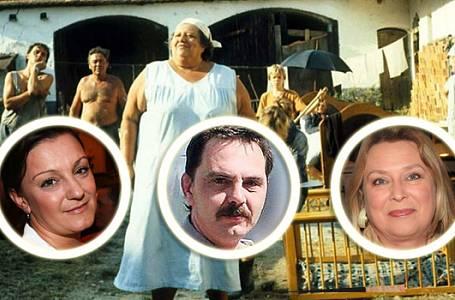 Jak dnes vypadají a co dělají hlavní představitelé trilogie Slunce, seno...