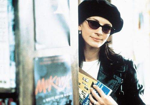 Film, Láska