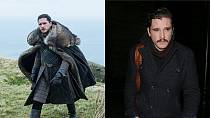 Kit Harington (Jon Sníh)