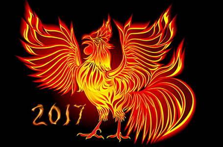Čínský horoskop 2017
