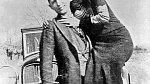 Bonnie a Clyde 1933