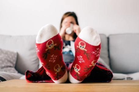 Jak přežít Vánoce?