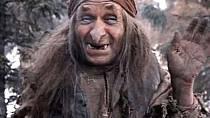 Baba Jaga - Zajímavostí je, že si tuto roli zahrál muž, a sice Georgij Milljar. On také stojí za podobou kostýmu a make-upu čarodějnice, které sám navrhl a pomáhal s realizací.