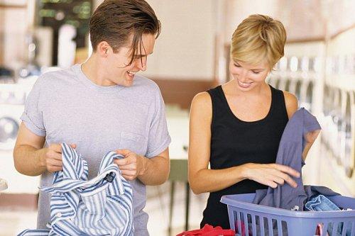 Jak si poradit při praní nejrůznějších materiálů