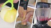 5 na první pohled šílených kuchyňských triků, které vám překvapivě usnadní život
