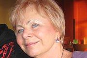 Eva P. - soutěžící o Proměnu