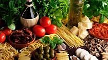 Itálie si zakládá na kvalitě ve stravování.