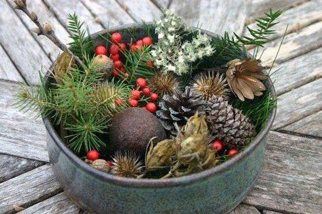 Vánoční potpourri