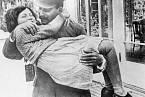 Pro Stalina byla malá Světlana vším