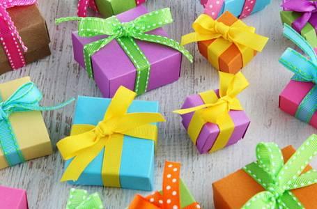 Májové tipy na dárečky (nejen z lásky)