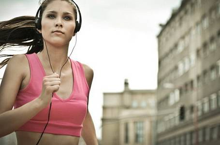 5 dobrých rad pro začínající běžce