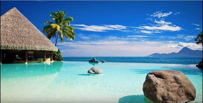 La Digue, Seychely