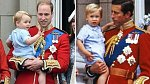 William a George vs Charles a William