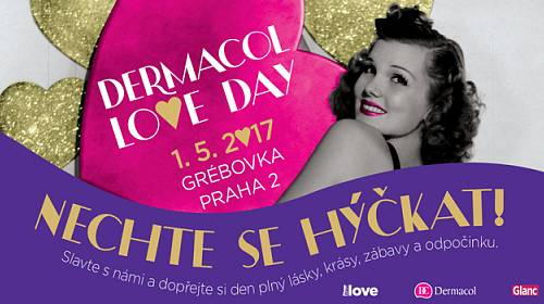 DERMACOL LOVE DAY