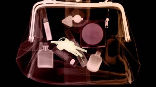 Tajemství vaší kabelky (1. díl)
