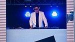 O svižný hudební mix se postaral DJ Lumiére