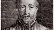 Tadeáš Hájek, český astronom a osobní lékař, který působil na dvoře císaře Rudolfa II.