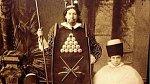 Otec z této rodiny byl vášnivým hráčem kulečníku.