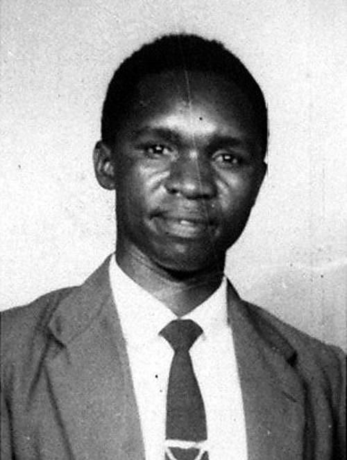 Joseph Kibwetere a jeho Hnutí pro obnovu deseti přikázání Božích