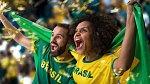 Brazílie: muži - 73 kg, ženy - 63 kg