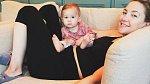 Kate Hudson už má tři děti a stále vypadá skvěle.