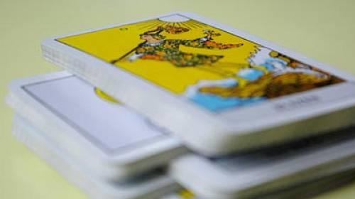 Velká arkána: Jak vykládat karty?