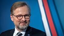 Petr Fiala by se měl stát novým českým premiérem.