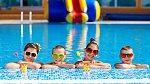 Aquapark za vysvědčení? Ano! Aquapalace.cz, dítě do 150 cm 329 Kč na 3 hodiny