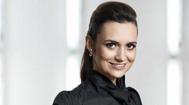 Daniela Písařovicová: Vdětství jsem si oblíbila Metráčka