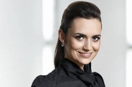 Daniela Písařovicová: V dětství jsem si oblíbila Metráčka