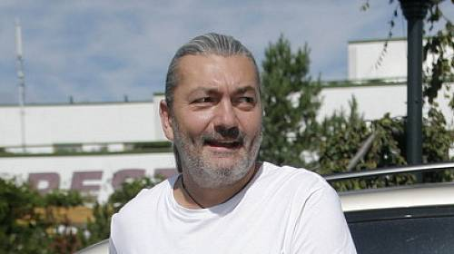 Dan Hůlka: Dvě osobnosti v jedné