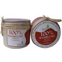 100 % bambucké máslo