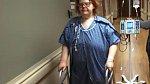 Nikkie má za sebou už několik operací žaludku a také podstoupila odstranění převislé kůže.