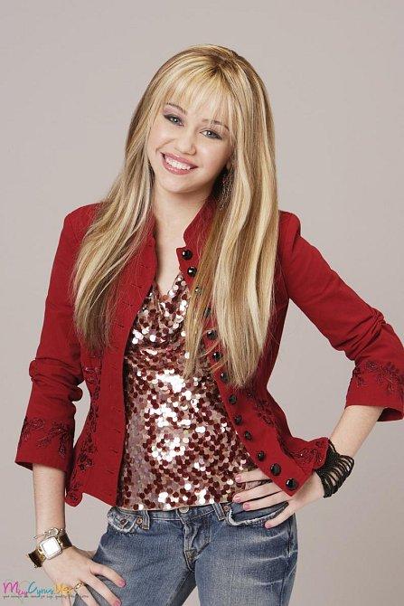 Hanna Montana zničila dle jejích slov zpěvačce Miley Cyrus dětství.