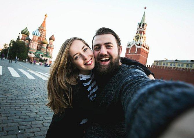 Rusko: muži - 73 kg, ženy - 69 kg
