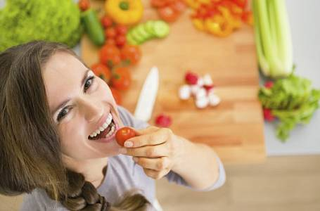 Dieta podle krevních skupin: Funguje, nebo ne?