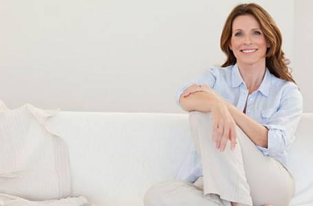 I vaše menstruace může být zdravá